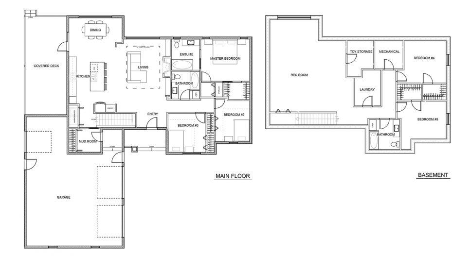 Seasons floorplan